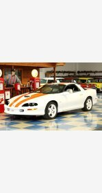 1997 Chevrolet Camaro Z28 Coupe for sale 101384989