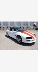 1997 Chevrolet Camaro Z28 for sale 101385767