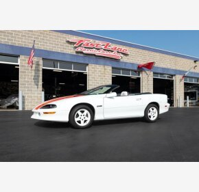1997 Chevrolet Camaro for sale 101387102