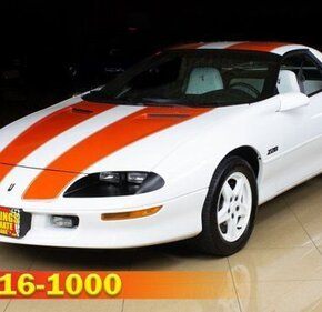 1997 Chevrolet Camaro Z28 Coupe for sale 101387574