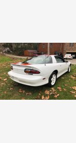 1997 Chevrolet Camaro for sale 101407193