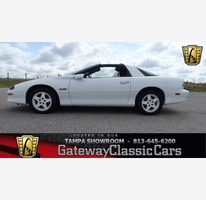 1997 Chevrolet Camaro Z28 for sale 101414744