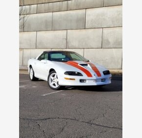 1997 Chevrolet Camaro SS for sale 101481196