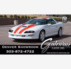1997 Chevrolet Camaro SS for sale 101490824