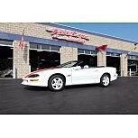 1997 Chevrolet Camaro for sale 101523704