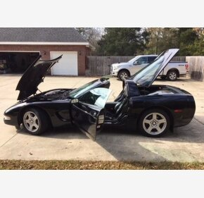 1997 Chevrolet Corvette Coupe for sale 100991143