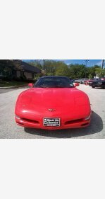 1997 Chevrolet Corvette for sale 101185534