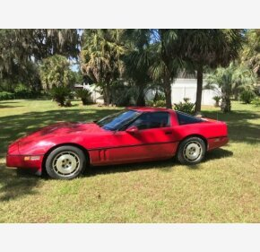 1997 Chevrolet Corvette for sale 101197504