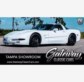1997 Chevrolet Corvette Coupe for sale 101402357