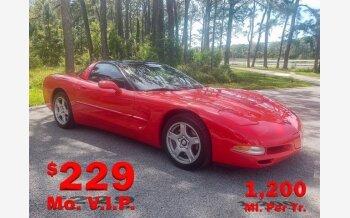 1997 Chevrolet Corvette Coupe for sale 101471879