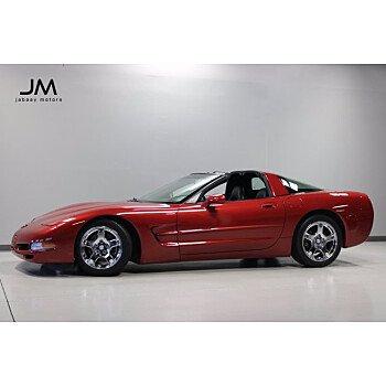 1997 Chevrolet Corvette Coupe for sale 101505023