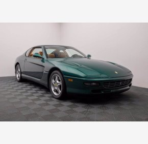 1997 Ferrari 456 GT A for sale 101370032