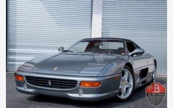 1997 Ferrari F355 Spider for sale 100822087