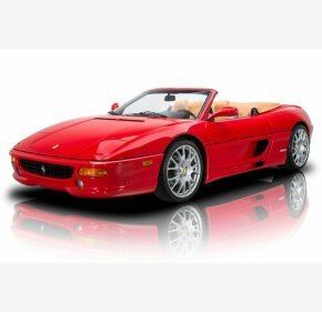 1997 Ferrari F355 Spider for sale 100934615