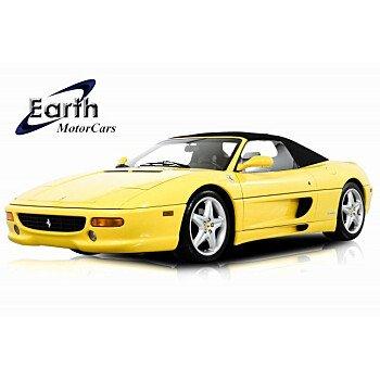 1997 Ferrari F355 Spider for sale 101269875