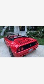 1997 Ferrari F355 Spider for sale 101283955