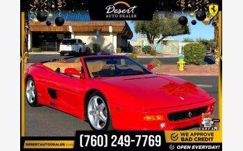 1997 Ferrari F355 Spider for sale 101526729