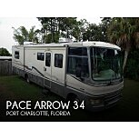 1997 Fleetwood Pace Arrow for sale 300203575