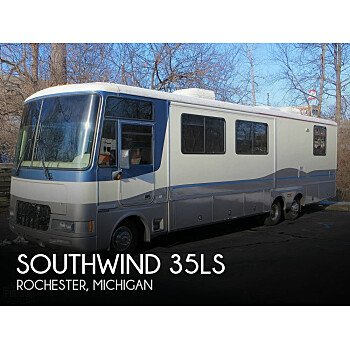 1997 Fleetwood Southwind for sale 300215016