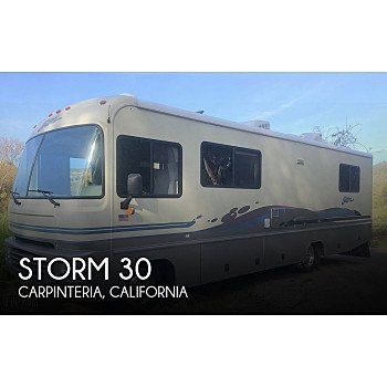 1997 Fleetwood Storm for sale 300221564