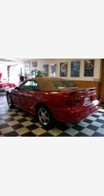 1997 Ford Mustang for sale 101388300