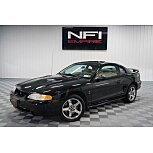 1997 Ford Mustang for sale 101600306