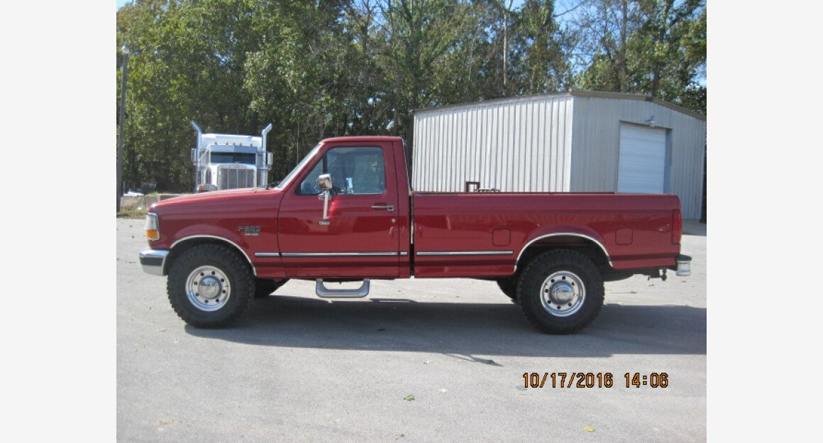 1997 Ford Other Ford Models for sale 100843824