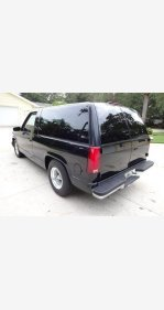 1997 GMC Other GMC Models for sale 101321697