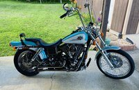 1997 Harley-Davidson Dyna Wide Glide for sale 200943618