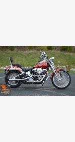 1997 Harley-Davidson Softail for sale 200645396