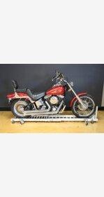 1997 Harley-Davidson Softail for sale 200807642