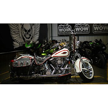 1997 Harley-Davidson Softail for sale 200897443