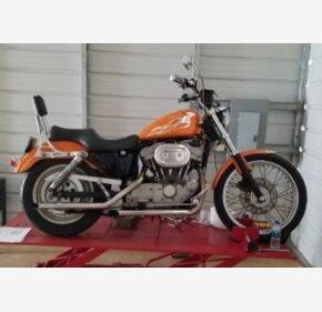 1997 Harley-Davidson Sportster for sale 200567885