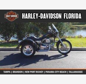 1997 Harley-Davidson Sportster for sale 200700101