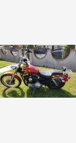1997 Harley-Davidson Sportster for sale 200826403