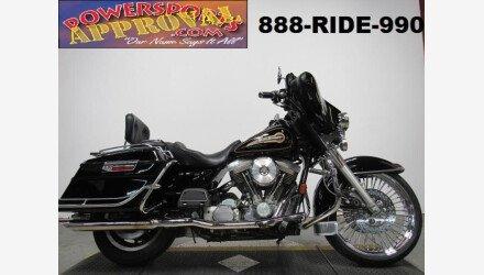1997 Harley-Davidson Touring for sale 200683334