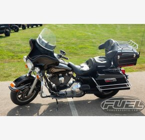 1997 Harley-Davidson Touring for sale 200976915