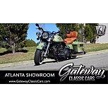 1997 Harley-Davidson Touring Road King for sale 201075062