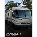 1997 Holiday Rambler Vacationer for sale 300256046