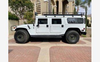1997 Hummer H1 for sale 101522619