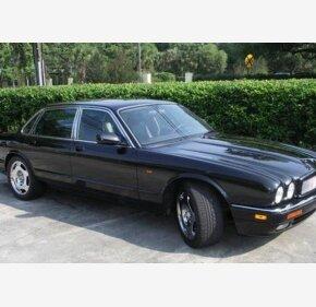 1997 Jaguar XJR for sale 100943391