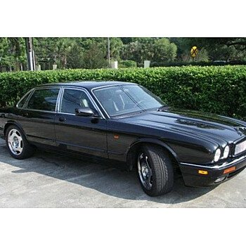1997 Jaguar XJR for sale 100943391