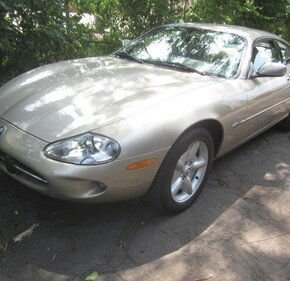1997 Jaguar XK8 for sale 101335570