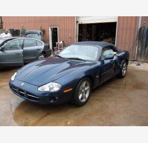 1997 Jaguar XK8 Convertible for sale 100291779