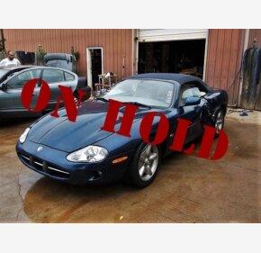 1997 Jaguar XK8 Convertible for sale 100749689