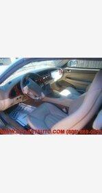 1997 Jaguar XK8 Convertible for sale 101326190