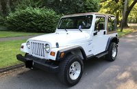 1997 Jeep Wrangler 4WD Sport for sale 101223394