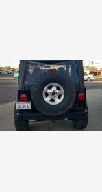1997 Jeep Wrangler for sale 100998842