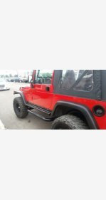 1997 Jeep Wrangler 4WD Sport for sale 101050196