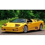 1997 Lamborghini Diablo VT Roadster for sale 101232978